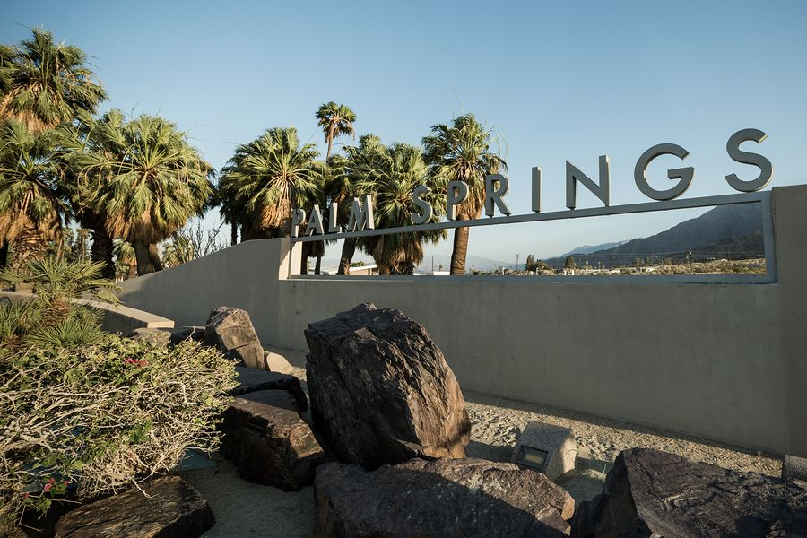 Greater Palm Springs CVB Achieves Operational Efficiency with Precoro