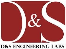 D&S Engineering Labs logo