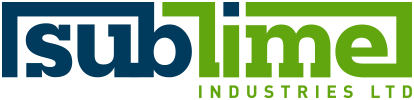 Sublime Industries logo